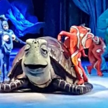 Disney On Ice 16-02-20